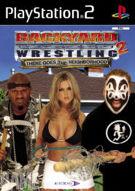 Backyard Wrestling 2 - There Goes the Neighborhood product image