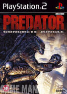 Predator - Concrete Jungle product image
