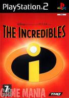 Incredibles (Disney / Pixar) product image
