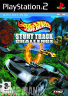 Hot Wheels - Stunt Track Challenge product image