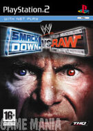 WWE Smackdown vs Raw product image