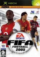 FIFA Football 2005 product image