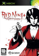 Red Ninja - End of Honor product image