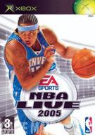 NBA Live 2005 product image