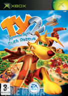 Ty the Tasmanian Tiger 2 - Bush Rescue product image