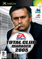 Total Club Manager 2005 product image