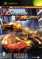 Crash 'n' Burn product image