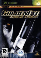 GoldenEye - Rogue Agent product image