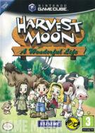 Harvest Moon - Wonderful Life product image