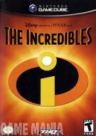 Incredibles (Disney / Pxar) product image