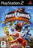 Power Rangers - Dino Thunder product image