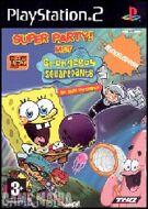 Super Party met SpongeBob Squarepants en zijn Vrienden (Eye Toy) product image