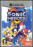 Sonic Heroes - Player's Choice product image