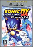 Sonic Adventure DX - Director's Cut - Player's Choice product image
