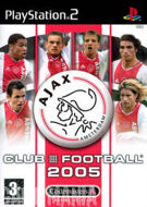 Club Football 2005 - Ajax Amsterdam product image