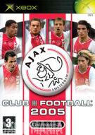 Club Football 2005 - Ajax Amsterdam product image