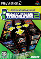 Midway Arcade Treasures 2 product image