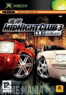 Midnight Club 3 - DUB Edition product image