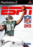 ESPN NFL 2K5 product image