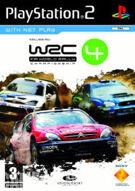 WRC 4 - FIA World Rally Championship (2004) product image
