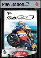 MotoGP 3 - Platinum product image