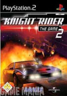 Knight Rider 2 - The Game product image