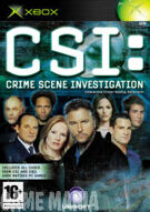 CSI - Crime Scene Investigation product image