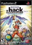 .hack 4 - Quarantine (The Final Chapter) product image