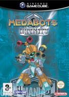 Medabots - Infinity product image