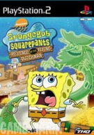 SpongeBob SquarePants - Revenge of the Flying Dutchman product image