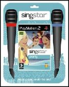 Singstar Party + 2 Microphones product image