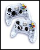 Xbox Controller S Crystal product image