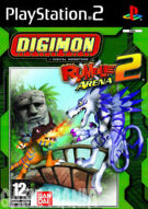 Digimon - Rumble Arena 2 product image