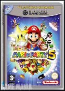 Mario Party 5 - Player's Choice product image