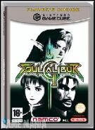 SoulCalibur 2 - Player's Choice product image