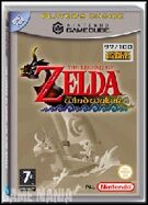 The Legend of Zelda - The Wind Waker - Player's Choice product image