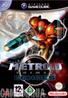 Metroid Prime 2 - Echoes product image