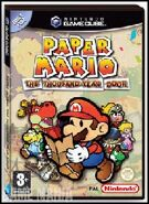 Paper Mario - The Thousand Year Door product image