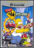 The Simpsons - Hit & Run - Player's Choice product image