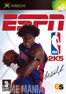 ESPN NBA 2K5 product image