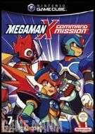Megaman X - Command Mission product image