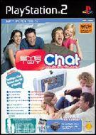 Eye Toy Chat + Eye Toy USB Camera product image