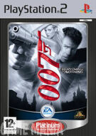 007 James Bond - Everything or Nothing - Platinum product image