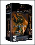 Halo 2 + Live Starter Kit product image