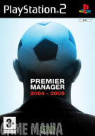 Premier Manager 2004 - 2005 product image