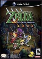 Zelda - Four Swords Adventures (+ GBA Cable) product image
