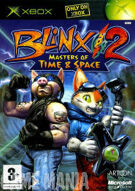 Blinx 2 - Masters of Time & Space product image