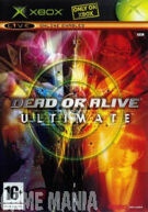 Dead or Alive - Ultimate product image