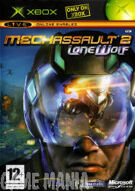 Mech Assault 2 - Lone Wolf product image