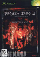 Project Zero 2 - Crimson Butterfly - Director's Cut product image
